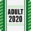 Adult 2020 Registration